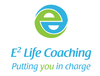 E2 Life Coaching – Putting you in charge